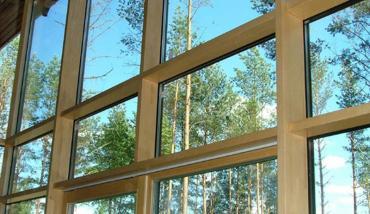 Весомые аргументы за деревянные окна