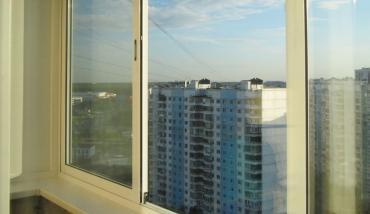Обзор алюминиевого остекления для балкона и лоджии