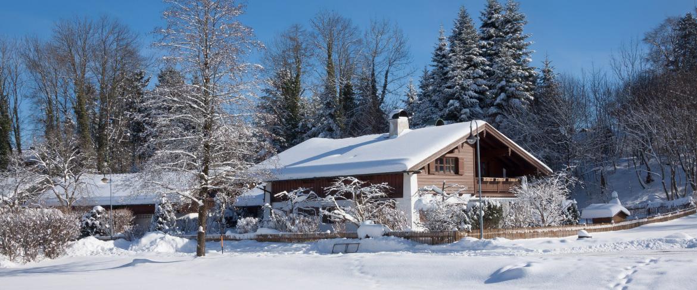 Утеплитель для крыши