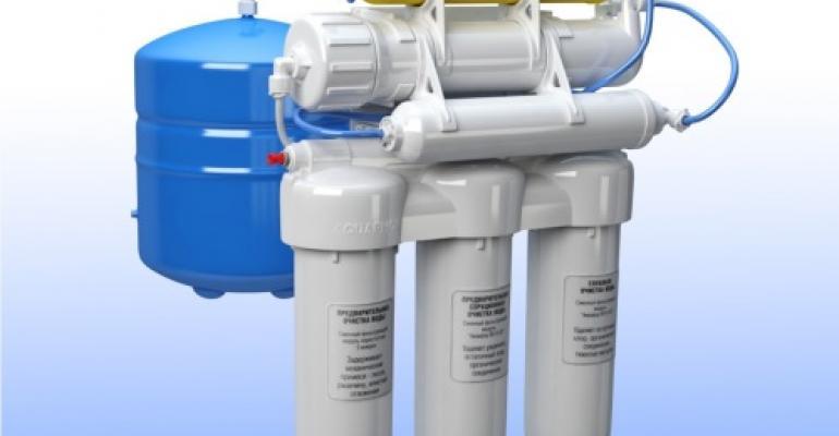 Для чего нужны фильтры для доочистки питьевой воды и какие бывают