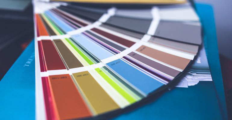 обои или краска для стен