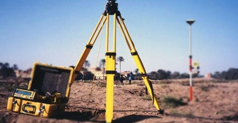 Что такое геодезические изыскания
