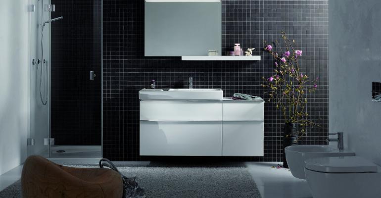 Идеи по обустройству ванной комнаты в квартире