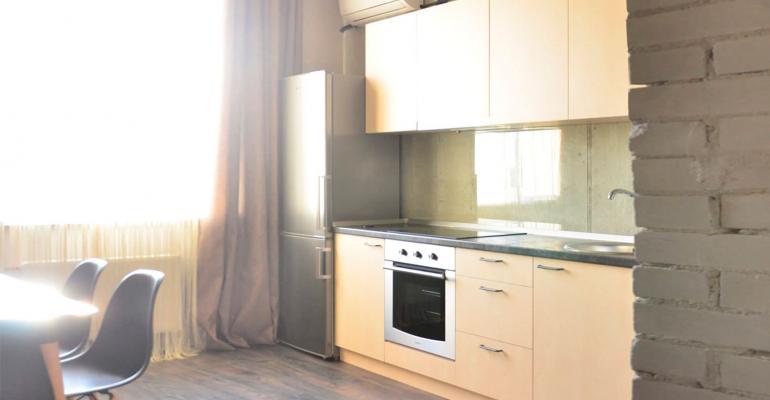 Какие шторы выбрать на кухню