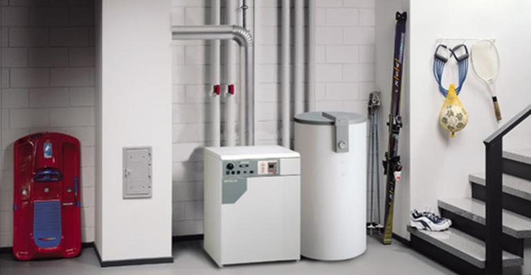 Преимущества использования газового котла и особенности монтажа