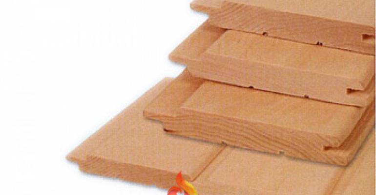 Вагонка из осины – идеальное решение для бань