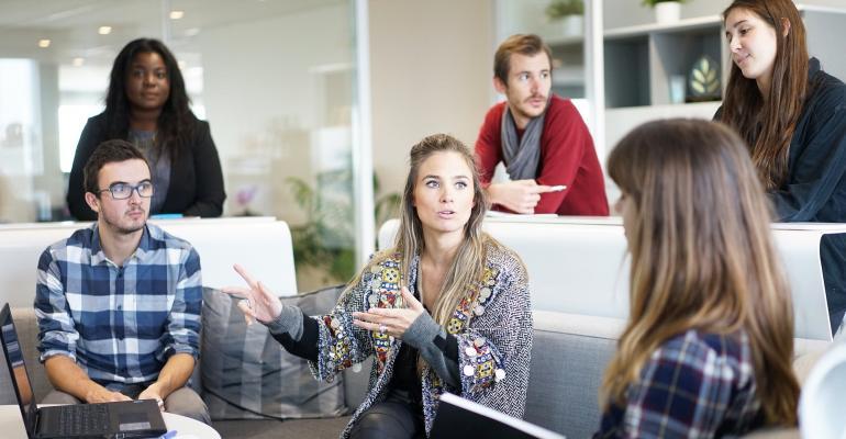 Как обустроить офис за 5 шагов